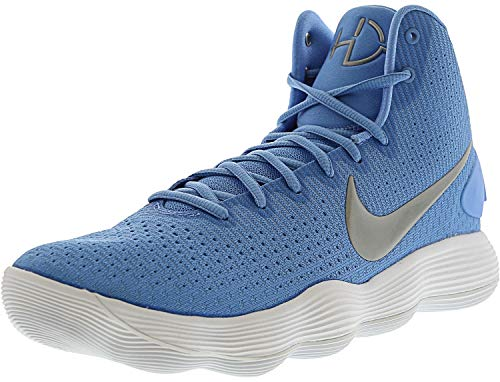 ebd85e647aa4 Nike Men s Hyperdunk 2017 Tb University Blue Ankle-High Mesh Basketball  Shoe - 10.5M