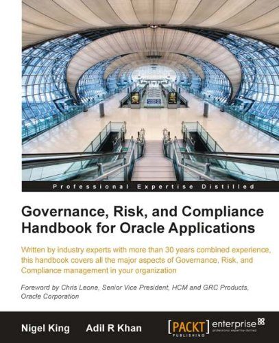 Download Governance, Risk, and Compliance Handbook for Oracle Applications Pdf