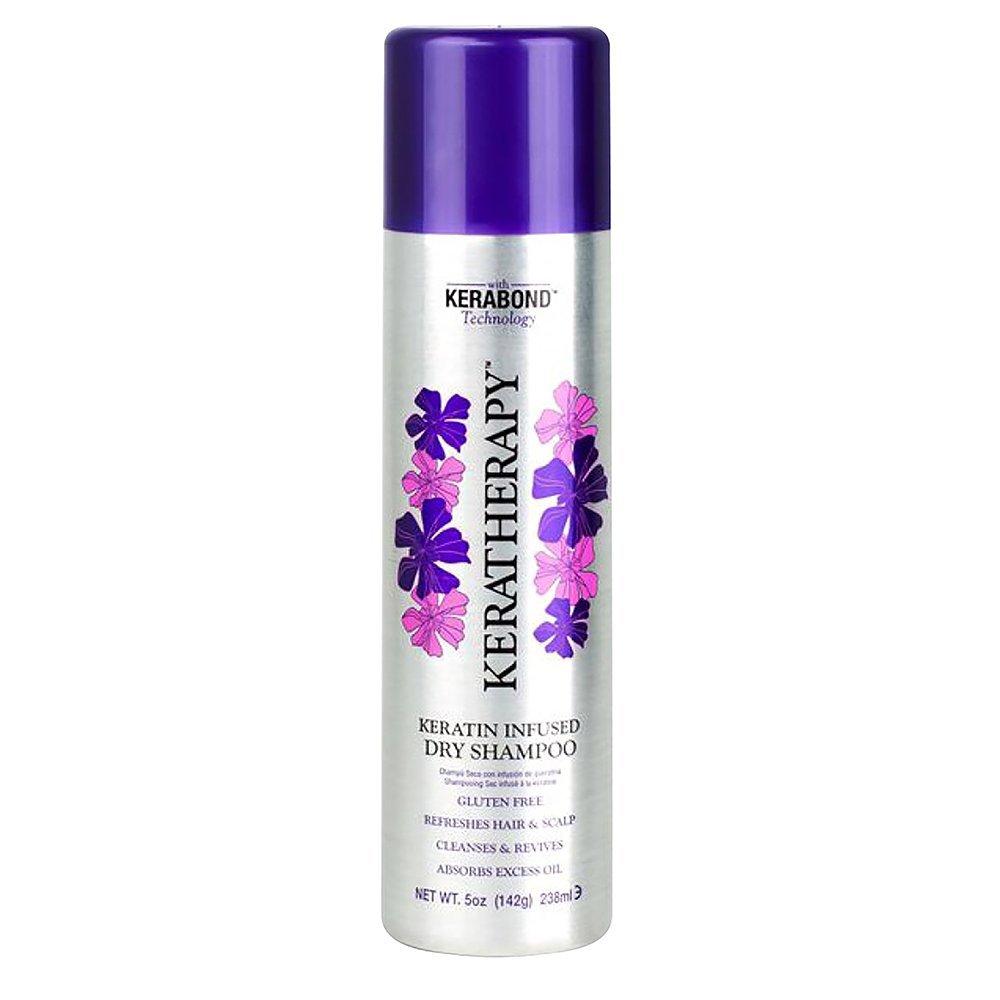 Diora Keratherapy Keratin Infused Dry Shampoo - 5 oz KTDS003865 1