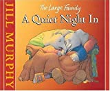 A Quiet Night In, Jill Murphy, 156402248X