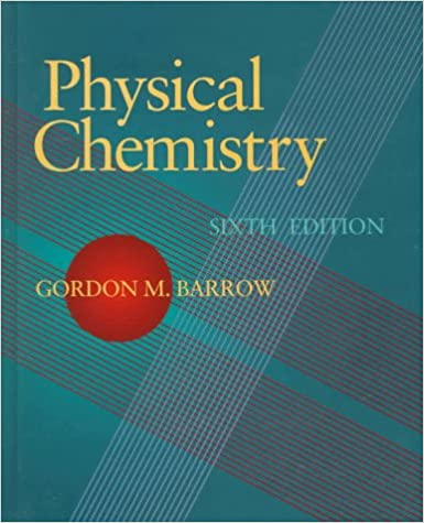 Physical chemistry gordon m barrow 9780070051119 amazon books physical chemistry subsequent edition fandeluxe Image collections