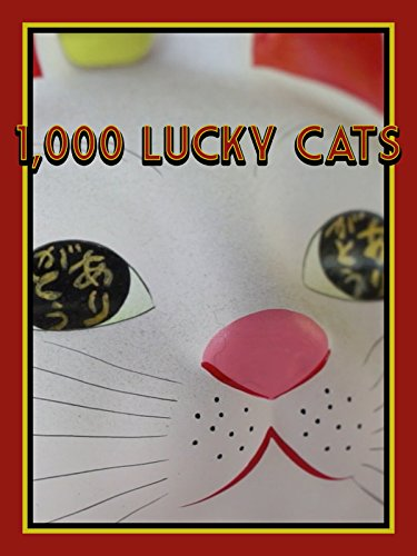 1000 cats - 1