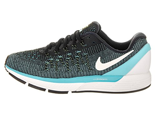 6 Zoom Nike 2 Zapatillas Air running Odyssey mujer tama Summit para 5 White de Black o wIYEq6EAx