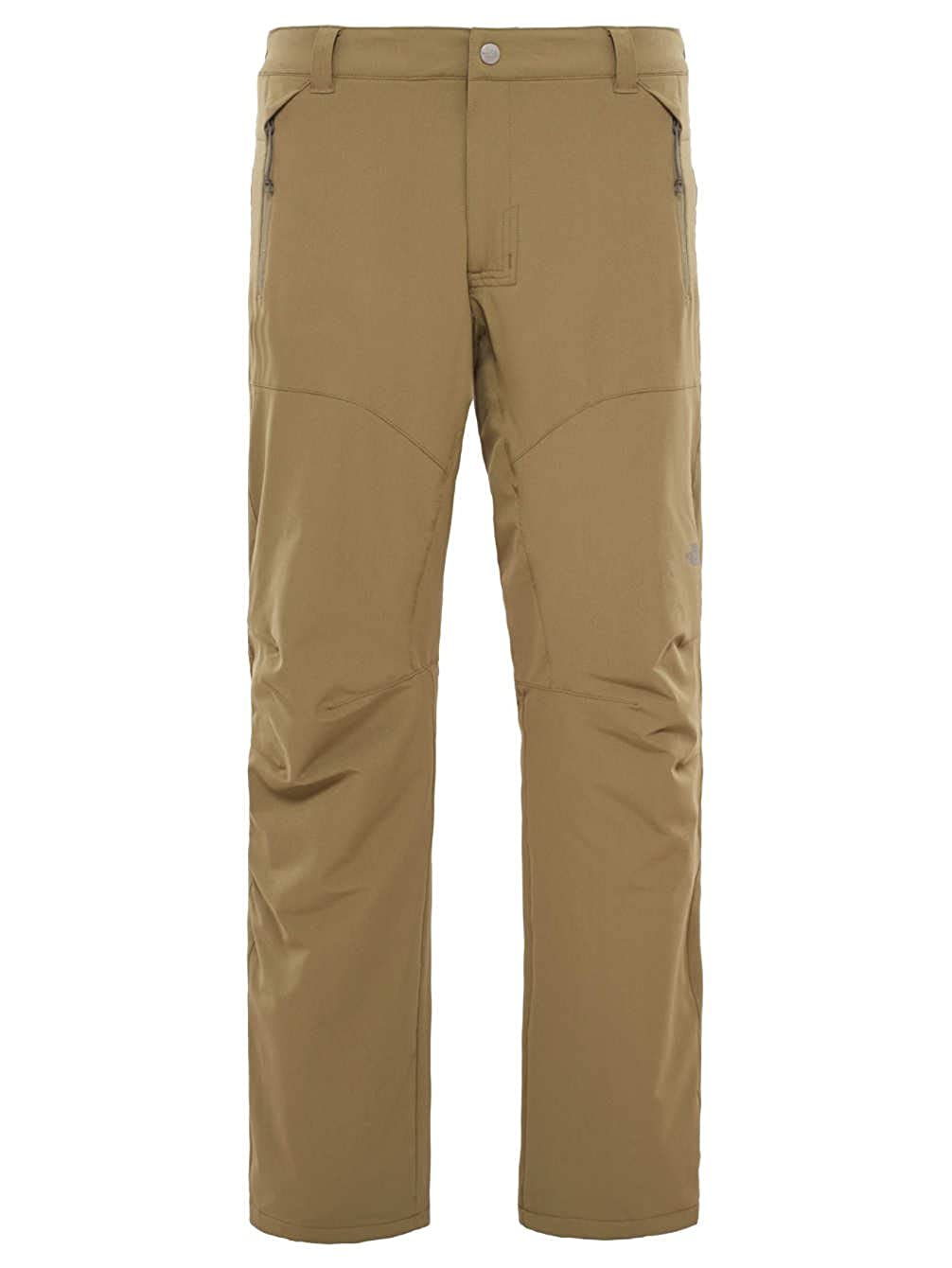 THE NORTH FACE Herren Outdoor Hose Rutland Insulated Outdoor Pants