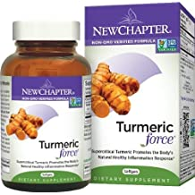 New Chapter Turmeric Force, 30 Softgels by New Chapter