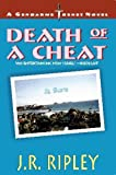 Death of a Cheat, J. R. Ripley, 1892339137