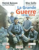 img - for la Grande Guerre 1914-1918 book / textbook / text book