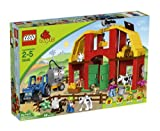 LEGO Duplo Legoville Big Farm (5649)