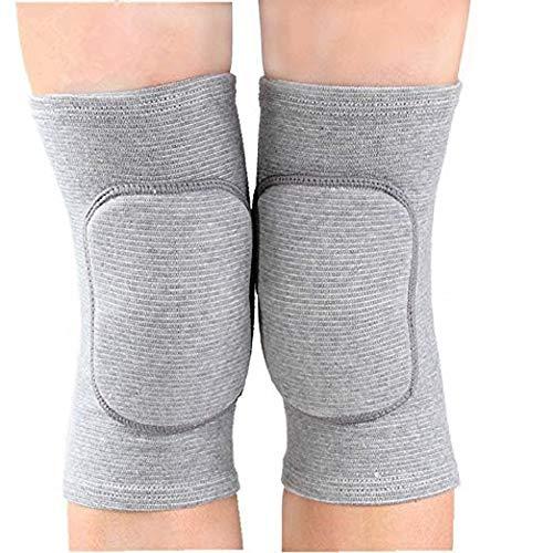 BabyPrice Kids Knee Pad, Anti-Slip Padded Sponge Knee Brace