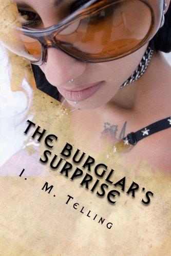 Download The Burglar's Surprise PDF