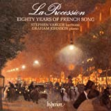 Procession: 80 Years of French Song
