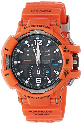 Casio Mens G SHOCK GRAVITYMASTER Analog Sport Solar for sale  Delivered anywhere in Canada