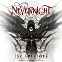 Nevernight: The Nevernight Chronicle, Book 1 Audiobook by Jay Kristoff Narrated by Holter Graham