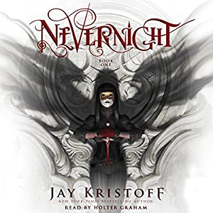 Nevernight Hörbuch