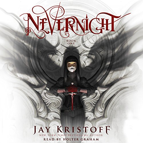 Nevernight: The Nevernight Chronicle, Book 1