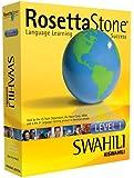 Rosetta Stone Level 1 Swahili (PC/Mac)