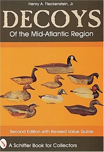 Decoys of the Mid-Atlantic Region