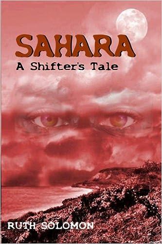 Book Sahara: A Shifter's Tale