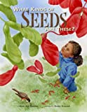 What Kind of Seeds Are These?, Heidi Roemer, 1559719559