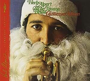 Herb Alpert Amp The Tijuana Brass Christmas Album Amazon