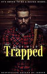 Trapped: A Mountain Man Romance