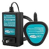bosch 014 - Creabest New 10.8V Li-ion Battery Charger Compatible with Boach BAT411 BAT411A BAT412 BAT412A BAT413 BAT413A BAT414 D-70745 2607336013 26073360 Bosch 10.8V Li-ion Pod Style Battery