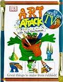 Art Attack (Art Attack S.)