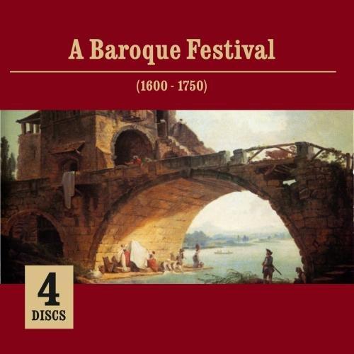 Price comparison product image A Baroque Festival, 1600-1750