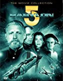 Babylon 5 Movie Box Set - Thirdspace/River of Souls/A Call to Arms [DVD]