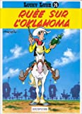 "Afficher ""Lucky Luke n° 14 Ruée sur l'Oklahoma"""