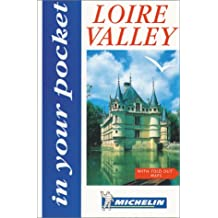 Michelin in Your Pocket Loire Valley, 1e