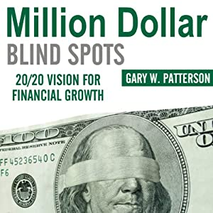 Million-Dollar Blind Spots Audiobook