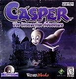 Casper: the Interactive Adventure