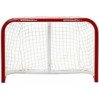 Sidelines Mini Hockey Tor Set  mit Ball und 2 x Schläger