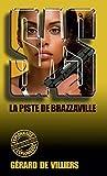 SAS 101 La piste de Brazzaville (French Edition)