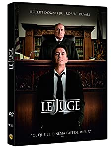 """Afficher """"Le juge"""""""