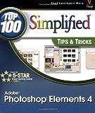 Photoshop Elements 4, Mike Wooldridge and Linda Wooldridge, 0471777986