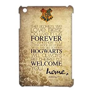 Lycase(TM) Harry Potter quote Customized 3D Phone Case, Harry Potter quote Ipad Mini Protective 3D Case