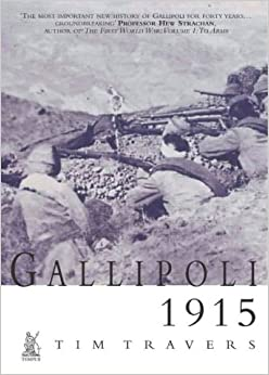 Book Gallipoli, 1915 (Battles and Campaigns)