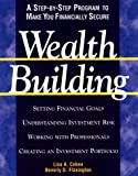 Wealthbuilding, Lisa A. Cohen and Beverly Flaxington, 0793128374