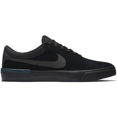 b3e8ec53a31d34 Nike - SB Koston Hypervulc - 844447003 - Color  Black - Size  7.5