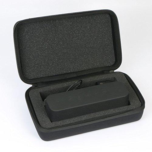 co2CREA Hard Travel Case for Anker SoundCore Boost 20W Bluetooth Speaker BassUp Technology (Sound Boost)