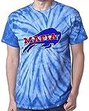 The Silo TIE DIE BLUE Bills Mafia T-Shirt