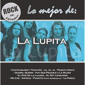Amazon.com: Too y Toos Tatoos: La Lupita: MP3 Downloads