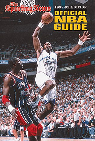 (Official Nba Guide 1998-99)
