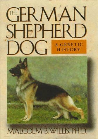 the-german-shepherd-dog-a-genetic-history