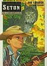 Seton, Tome 2 : Le jeune garçon et le lynx par Taniguchi