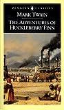 Huckleberry Finn, Mark Twain, 0140390464