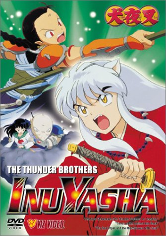 Buy inuyasha season 4 dvd