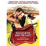 Bullfighter & The Lady